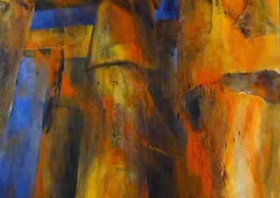 Spirits of Karnak