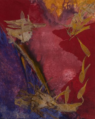 art flow, monotype, Michelle Lindblom, visual artist, collage, mixed media, printmaking, contemporary, nature