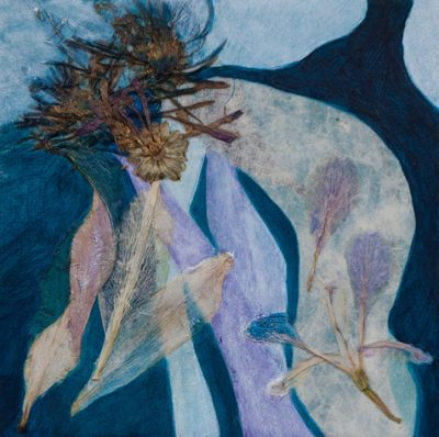 art harmony, monotype, Michelle Lindblom, visual artist, collage, mixed media, printmaking, contemporary, nature