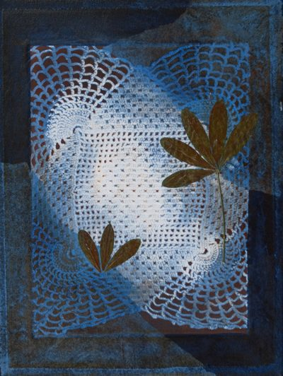 contemporary mixed media, monotype, Michelle Lindblom, visual artist, collage, mixed media, printmaking, contemporary, nature