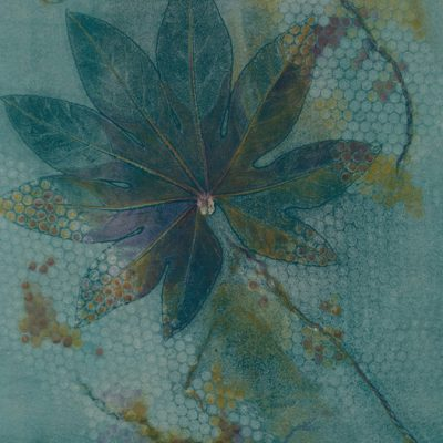 nature images, monotype, Michelle Lindblom, visual artist, collage, mixed media, printmaking, contemporary, nature