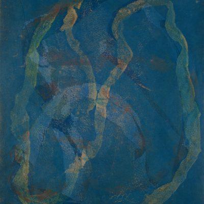 printmaking, traversing, monotype, printmaking, original, nature, michelle lindblom, bend oregon, spiritual